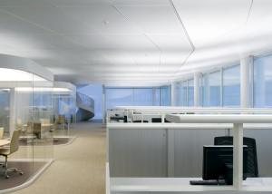Iluminación Oficinas / Hoteles