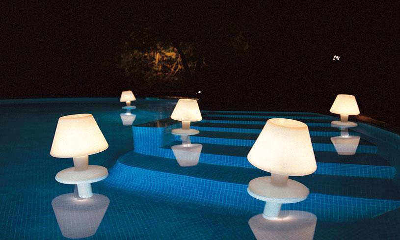 Iluminaci n decorativa exterior panama lighting - Iluminacion decorativa exterior ...