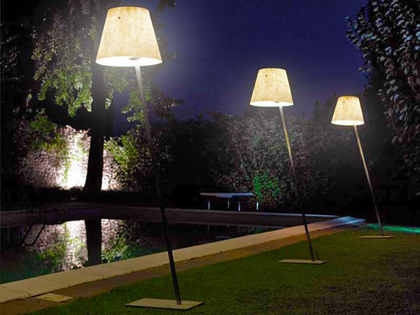 Iluminaci n exterior panama lighting for Alumbrado de jardin