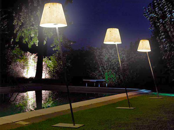 Iluminaci n exterior panama lighting - Iluminacion exterior jardin ...