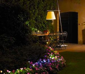 Iluminación Exterior Decorativa