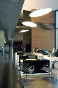 Iluminación Interior Decorativa